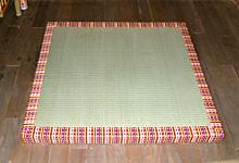 特殊畳 寺院・仏閣の写真