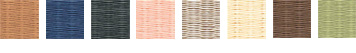 カラー和紙素材
